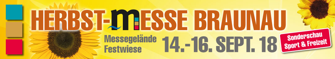 Herbstmesse Braunau